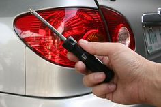 How to Fix Car Tail Lights: Step-by-Step Instructions - wikiHow