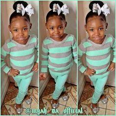 Little Girl Fashion...Too Cute