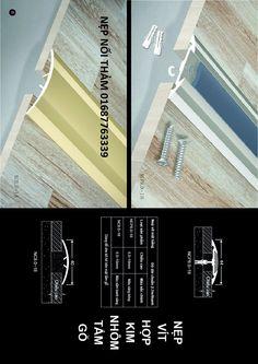 Nẹp nối sàn, nẹp thông phòng hợp kim nhôm chất lượng cao, được khách hàng tin tưởng, sử dụng.