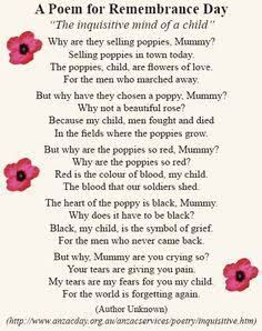 1000 ideas about remembrance poems on Remembrance Day Posters, Remembrance Poems, Remembrance Day Poppy, Lest We Forget Poem, Memorial Day Poem, Anzac Day, Elementary Music, Beautiful Roses, Poppies