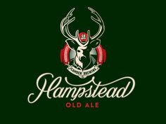 Camden Brewing Co. | Hampstead Old Ale