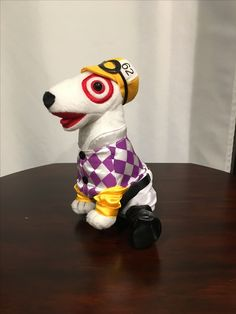 2013 Jockey Dog, Edition 2, 179 of 650