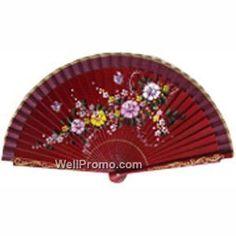 spanish fans -