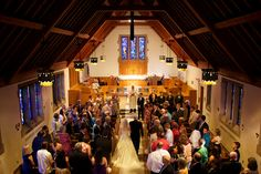 MSU Chapel - Tammy Sue Allen Photography #wedding #photography