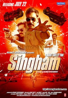 """Singham Returns first day boxoffice collection The fan's of most hit giving movies director – actor pair Rohit Shetty and Ajay Devgan were waiting for their next movie and here their waiting is over as """"SINGHAM RETURNS """" is coming for them this independence day. The audience of Rohit Shetty style of films which include flying car, exploding cars and thrilling action scenes are eagerly waiting for this film. So we are giving you the prediction for this film, how this film will work on…"""