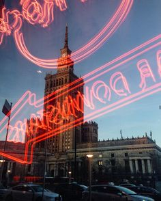 Warsaw, Poland Warsaw Guide, Free Wallpaper Backgrounds, Building Photography, City Vibe, Warsaw Poland, Bad Girl Aesthetic, Beautiful Places, Places To Visit, Europe