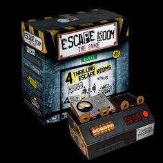 Escape Room The Game - NEW