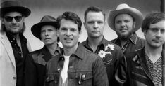 Hear Old Crow Medicine Show's Blistering New Song 'Flicker and Shine' Old Crow Medicine Show, Country Music News, New Music Releases, Political News, Playlists, News Songs, Good Things, Film, Tv