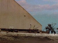 IN DER GEWALT DER RIESENAMEISEN BLU-RAY - In der Gewalt der Riesenameisen (Creature Feature Collection #3) Blu-ray Film-Details