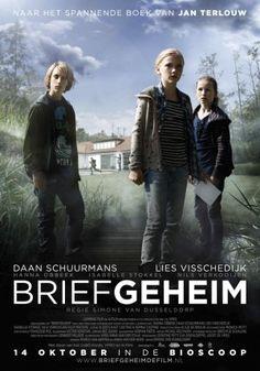 Briefgeheim (2010) - MovieMeter.nl