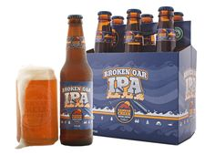 Kannah Creek Brewing Company Releases Broken Oar IPA. Grand Junction, CO. #shareGJ