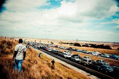 There will be delays - an accident on the N3 south last week Friday caused massive delays for travelers heading down to KZN.