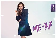 Carice van Houten is Mexx face - Fashionscene.nl #got #gameofthrones #mexx #caricevanhouten