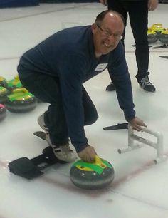 #Chevrolet #Cadillac #Curling #JerrySeinerChevroletCadillac  #employees #christmasparty www.jerryseinerslc.com 877-356-4685