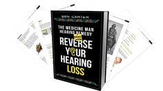 Medicine Man Hearing Remedy - Official Website