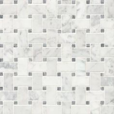 Essex Floor & Wall Mosaic | Bedrosians Tile & Stone