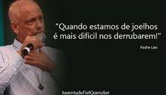 65 Melhores Imagens De Frases Santos Faith Religious Quotes E