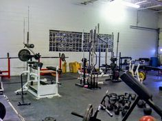 Meeting Louie Simmons and visiting the Westside Barbell Gym in Ohio back in November 2011 greatly changed my perspective and confidence with coaching clients in getting stronger. I am not a powerlifter, nor have I coached professional powerlifters, but understanding a fraction of the concepts Louie has practiced and preached for decades is an empowering tool to have in your coaching toolbox. Louie is passionate, warm-hearted and one hell of an inspirational dude. I will be forever grateful…