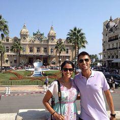 #Casino #day9 #monaco #montecarlo #casino #poorlife by ale_ruffolo from #Montecarlo #Monaco