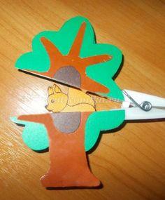 Забавные развивающие игрушки для детей 5-6 лет своими руками