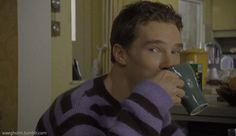Cumberbatch Coffee Klatch,  Forty Something