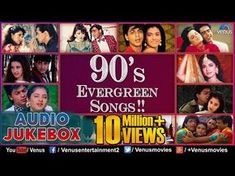 Free Downlo ad Bollywood 90 S Evergreen Songs Superhit Hindi Collection Audio Uploaded By: Venus, Size: MB, Duration: 1 hour, 14 minutes and 51 seconds, Bitrate: 192 Kbps. Free Music Video, Free Mp3 Music Download, Mp3 Music Downloads, Hindi Old Songs, Hindi Movie Song, Bollywood Movie Songs, Bollywood News, New Dj Song, Musica
