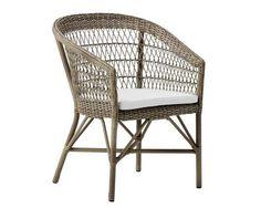 Sika Design Georgia Garden Polyrattan Stuhl Emma kaufen im borono Online Shop