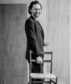 Tom Hiddleston.Photographed by Marc Brenner.#Betrayal Click on the image for more. Thomas William Hiddleston, Tom Hiddleston Loki, Loki Thor, Loki Laufeyson, Only Lovers Left Alive, Thomas Sharpe, Greatest Villains, Betrayal, Toms