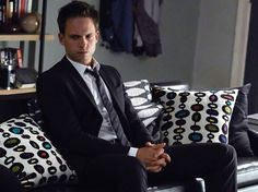 Mike Ross - SUITS