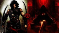 Prince of Persia: Warrior Within [HARD] - The Empress of Time [Throne Ro...