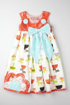 Jelly the Pug Opal Puffy Dress by Jelly the Pug on @HauteLook