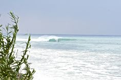 First south swell its southern Japan . First southern swell hits