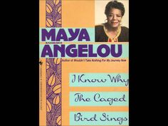 Maya Angelou - I Know Why The Caged Bird Sings (part 8) (+playlist)