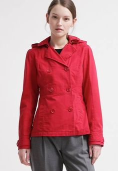 Even&odd Chaqueta Fina Red abrigos y chaquetas red fina Even&Odd Chaqueta Noe.Moda