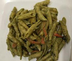 Basil Pesto Pasta is a delicious variation of your favourite Pasta. Do read its recipe and prepare it soon!Here is how to make it.