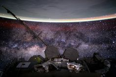 5 – Via Láctea
