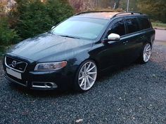 Volvo V70 R Design (2008) | de garage