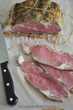 Due bionde in cucina: Roastbeef alla senape