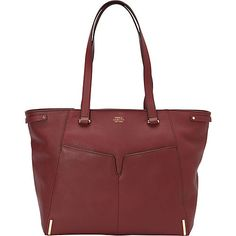 Vince Camuto Asha Tote  Rollover to enlarge Cabernet      Vince Camuto      $298.00