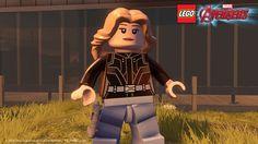 LEGO Marvels Avengers - Ratgeberspiel