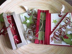 stampin with fanny: Weihnachten