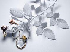 Dior 'oui' ring
