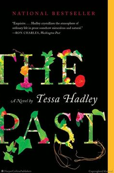 The Past - Tessa Hadley - Paperback