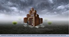 Sereen BassamArchitectural Communication Skills- مهارات اتصال