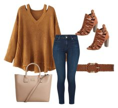 My First Polyvore Outfit by shandratorres on Polyvore featuring polyvore mode style WithChic J Brand MANGO Dorothy Perkins fashion clothing