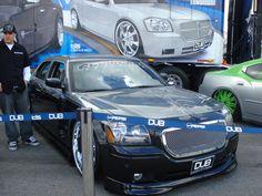 Spring Festival 08 Dodge Magnum