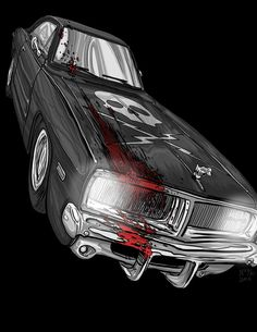 Death Proof By ~Quasilucid