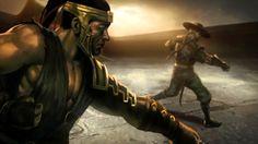 Mortal Kombat X's Kung Jin: The Post He Deserves Mortal Kombat X Characters, Mortal Kombat Xl, Kung Jin, Minions, Video Games, Statue, World, Instagram, The World