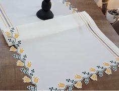 Tulips Flowers, Cross Stitch Patterns, Sewing, Crochet, How To Make, Craft, Cross Stitch, Crochet Hooks, Dressmaking