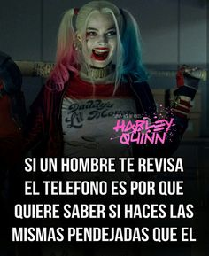 Lol I always thought this luckily we never have to check each other's phones 😉👌🏻 team Reier 🥰 Funny Spanish Memes, Spanish Quotes, Jenni Rivera, Fake Friends, Joker And Harley Quinn, Sad Love, Meaningful Quotes, Love Quotes, Bts